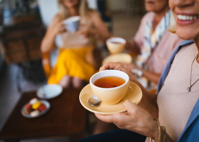 معایب و مضرات چای خارجی