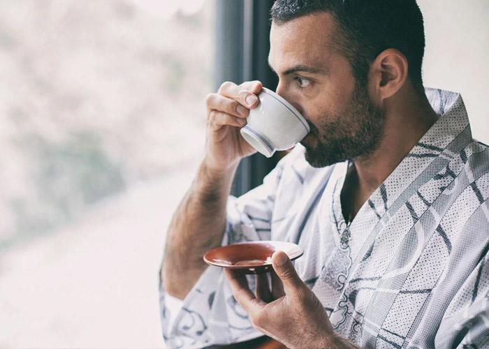فواید نوشیدن چای سبز قبل از خواب