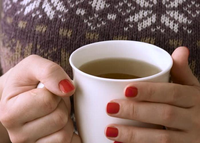 جوانب مثبت چای سبز برای بهبود کیفیت خواب