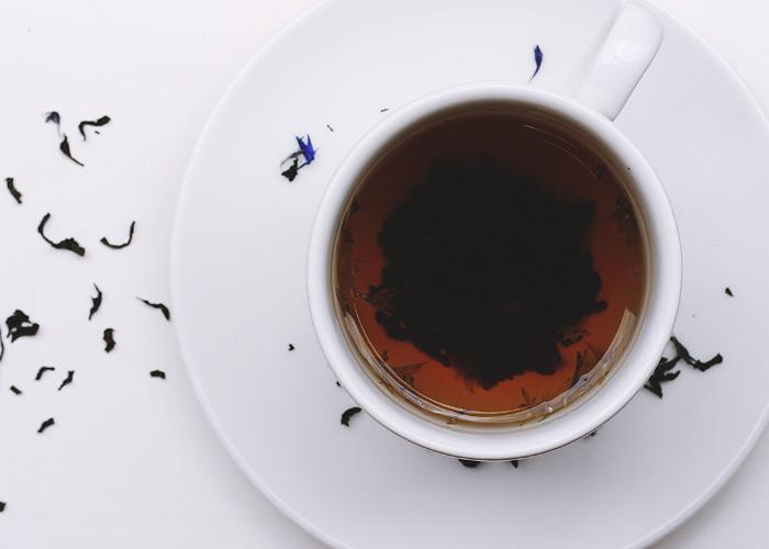 چرا چای ممنوع است؟