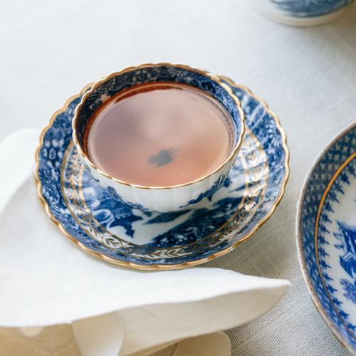 چای تازه دم بنوشید