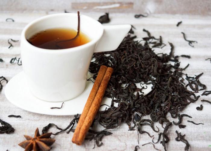 رابطه بین چای و کبد
