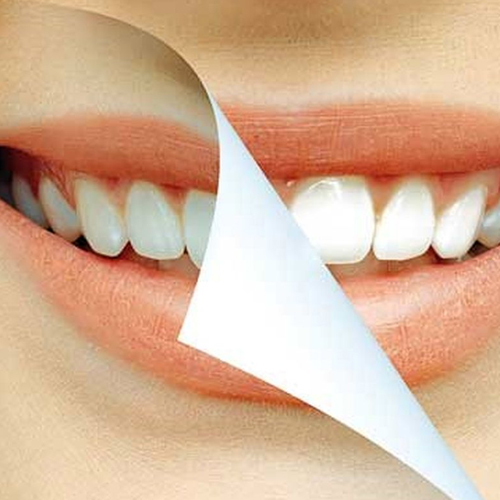 چای چابک و سلامت دهان و دندان