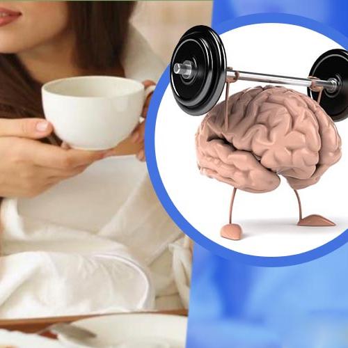 تاثیر چای روی سلامت مغز