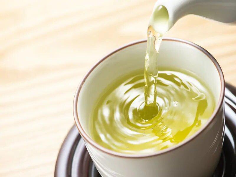 چای سبز و کم کاری تیروئید چای چابک
