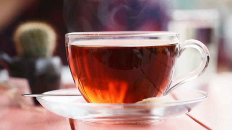 چای سبز و کم کاری تیروئید