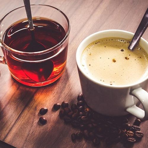 چای یا قهوه ؟ کدام بهتر است؟