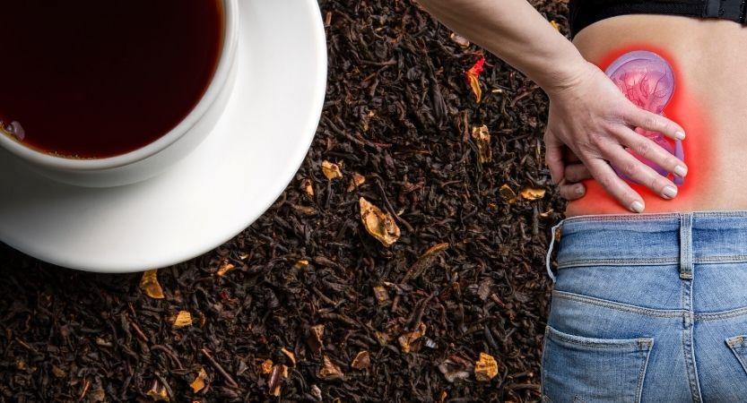 آیا چای برای کلیه خوب است؟